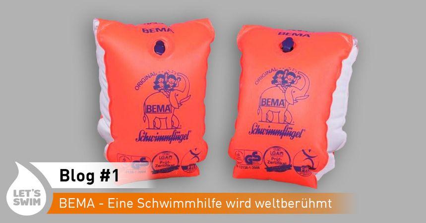 BEMA_Schwimmflügel