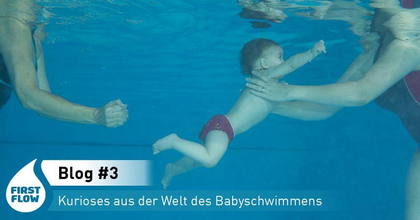 Frauen_Baby_Wasser_Tauchen