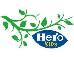 Hero Kids Logo