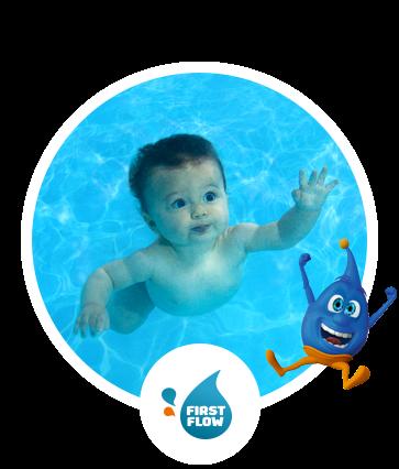 First Flow Babyschwimmkurse