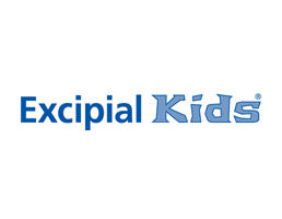 Excipial Kids logo
