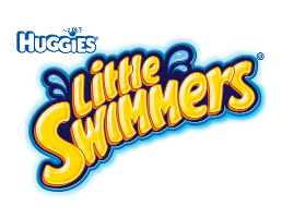 Huggies Little Swimmers Logo