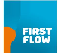 FirstFlow H2O Wassererleben AG Logo