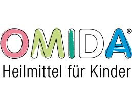 OMIDA Logo