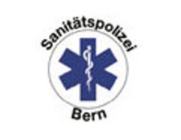 Sanitaetspolizei Bern Logo
